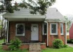 Foreclosed Home in Detroit 48227 9566 CHEYENNE ST - Property ID: 4139156