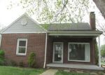 Foreclosed Home in Indianapolis 46227 1801 E EPLER AVE - Property ID: 4142798