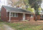 Foreclosed Home in Indianapolis 46226 3919 N AUDUBON RD - Property ID: 4144911