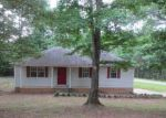 Foreclosed Home in Anniston 36207 36 SETTER DR - Property ID: 4147715