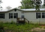 Foreclosed Home in Fountain 32438 12136 WALNUT LN - Property ID: 952543