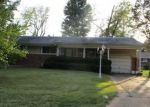 Foreclosed Home in Saint Louis 63136 9741 LANIER DR - Property ID: 1135996