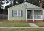 Foreclosed Home in Florence 29501 627 GREGG AVE - Property ID: 1933753