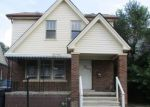 Foreclosed Home in Detroit 48227 15352 HARTWELL ST - Property ID: 2894780