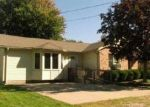 Foreclosed Home in Algonac 48001  SAINT CLAIR BLVD - Property ID: 2979218