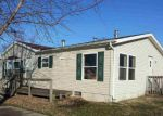 Foreclosed Home in South Bend 46613 1606 S GRANT ST - Property ID: 3006261