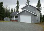 Foreclosed Home in Kasilof 99610  CACHE ST - Property ID: 3011285