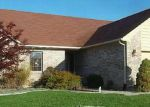 Foreclosed Home in Indianapolis 46231  NEW HARMONY CIR - Property ID: 3491383