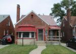 Foreclosed Home in Detroit 48227 15760 SORRENTO ST - Property ID: 3766715