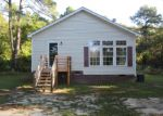 Foreclosed Home in Lumber Bridge 28357 385 SUNSET LAKE RD - Property ID: 3864895