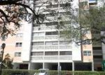 Foreclosed Home in Lauderhill 33319 3301 SPANISH MOSS TER APT 705 - Property ID: 3877403