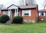 Foreclosed Home in Princeton 24740 112 FREDERICK CT - Property ID: 3907905