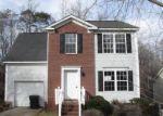 Foreclosed Home in Greer 29651 5 HAMPTON RIDGE DR - Property ID: 3921352