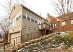 Foreclosed Home in New Palestine 46163  E MAIN ST - Property ID: 3950874
