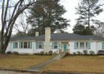 Foreclosed Home in Wilson 27893 200 KINCAID AVE N - Property ID: 3958397