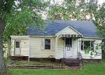 Foreclosed Home in Greenville 16125 118 LEECH RD - Property ID: 3979272