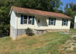 Foreclosed Home in Tazewell 24651 509 E TOWER ST - Property ID: 4038153
