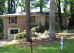 Foreclosed Home in Augusta 30909 3350 WEDGEWOOD DR - Property ID: 4039436