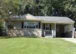Foreclosed Home in Vicksburg 39180 121 BERING ST - Property ID: 4043387