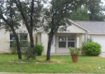 Foreclosed Home in Kerrville 78028 425 JENNINGS BLVD - Property ID: 4059580