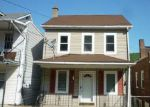 Foreclosed Home in Trevorton 17881  W SHAMOKIN ST - Property ID: 4073589