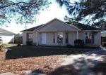 Foreclosed Home in Pensacola 32506 807 AMBERWAY DR - Property ID: 4095227