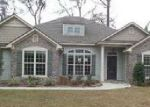 Foreclosed Home in Valdosta 31605 3461 KNIGHTS MILL DR - Property ID: 4097475