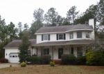 Foreclosed Home in Sanford 27332 200 COACHMAN WAY - Property ID: 4100820