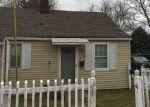 Foreclosed Home in Bridgeport 06606 441 HIGH RIDGE DR - Property ID: 4103538