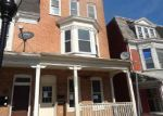 Foreclosed Home in York 17401 627 W PRINCESS ST - Property ID: 4127232