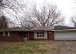 Foreclosed Home in Columbus 47201  S JONESVILLE RD - Property ID: 4127391