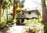Foreclosed Home in Hilton Head Island 29928 21 CANVASBACK RD - Property ID: 4129804
