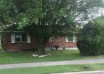 Foreclosed Home in Killeen 76541 1505 DUVALL DR - Property ID: 4131604