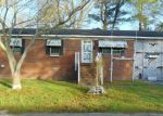 Foreclosed Home in Washington 27889 430 GLADDEN ST - Property ID: 4132090