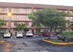 Foreclosed Home in Fort Lauderdale 33322 2981 N NOB HILL RD APT 304 - Property ID: 4142561