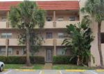 Foreclosed Home in Fort Lauderdale 33322 2831 SUNRISE LAKES DR E APT 111 - Property ID: 4147570