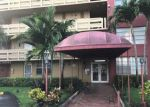 Foreclosed Home in Miami 33179 1401 NE MIAMI GARDENS DR APT 1085 - Property ID: 4149844