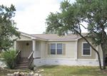 Foreclosed Home in Spring Branch 78070 8002 CARIBOU DR - Property ID: 4150259