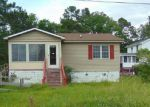 Foreclosed Home in Belhaven 27810 438 W PUNGO ST - Property ID: 4150365