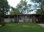 Foreclosed Home in Saint Louis 63136 1529 CHESLEY DR - Property ID: 4150780