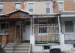 Foreclosed Home in Philadelphia 19140 4226 N 6TH ST - Property ID: 4153754
