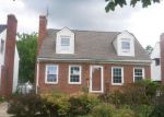 Foreclosed Home in Cleveland 44120 3713 PENNINGTON RD - Property ID: 4155608