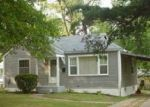 Foreclosed Home in Saint Louis 63133 7600 TABER DR - Property ID: 4157443