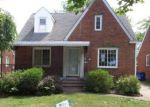 Foreclosed Home in Cleveland 44111 3723 W 165TH ST - Property ID: 4159286
