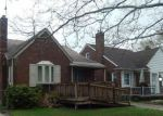 Foreclosed Home in Detroit 48224 10370 BRITAIN ST - Property ID: 4159455