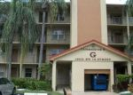 Foreclosed Home in Hollywood 33027 12601 SW 13TH ST APT 408G - Property ID: 4159560