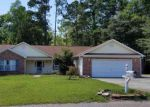 Foreclosed Home in Myrtle Beach 29588 643 BLACKSTONE DR - Property ID: 4161086