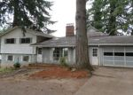 Foreclosed Home in Oregon City 97045 18455 S FERGUSON RD - Property ID: 4162574