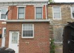 Foreclosed Home in Wilmington 19801 805 N CHURCH ST - Property ID: 4189381