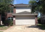 Foreclosed Home in Humble 77338 20914 NEVA CT - Property ID: 4194491